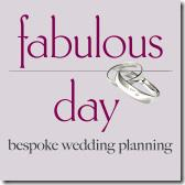 Fabulous Day Bespoke Wedding Planning