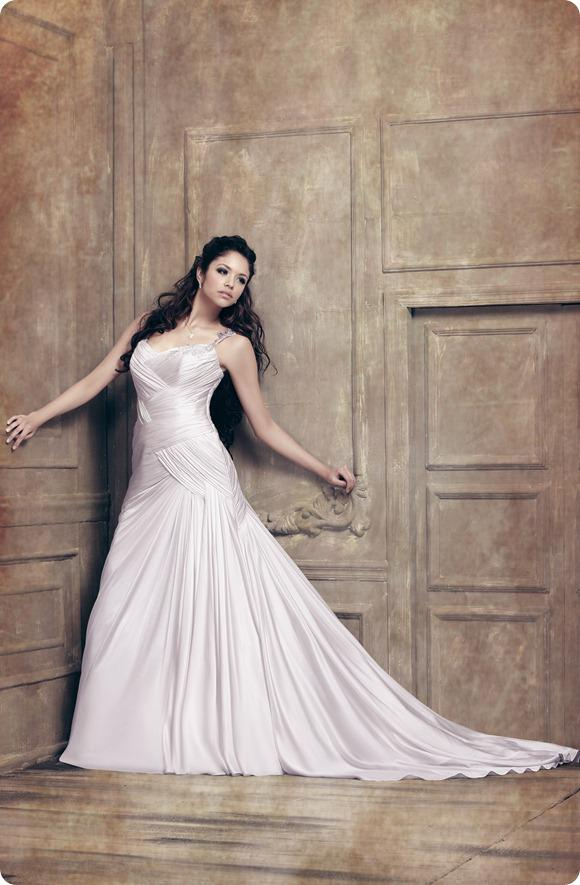 Veromia at Curvy Bridal