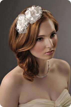 Carmen modelled, £224, www.rosiewillettdesigns.co.uk