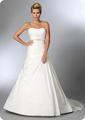 Trudy Lee Wedding Dresses at Elegance Bridal Studio