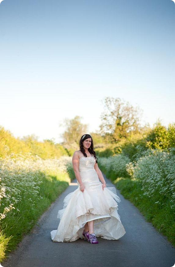 A Real Wedding at Fishlake Mill by Toast Of Leeds