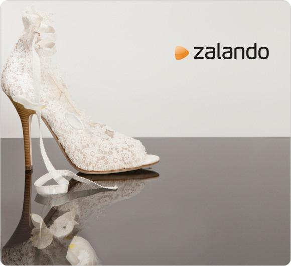 Zalando Wedding Blog Giveaway
