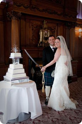 A Scottish Wedding In York By J Clitheroe Photography