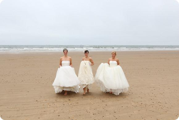A Bridal Shoot in Redcar by iPhotographix
