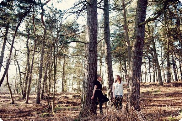 A Real Engagement in Yorkshire by Sarah Mason Photography