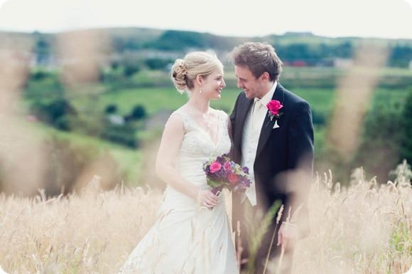 Holmfirth Wedding by Sarah Mason Photography
