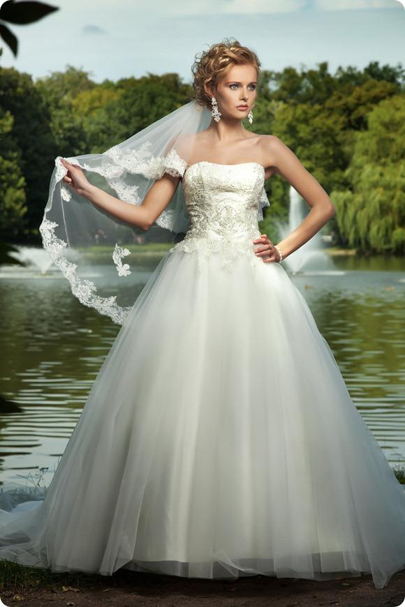 Mandy by Annais Bridal at Rocks & Roses