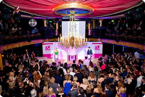 The Wedding Industry Awards