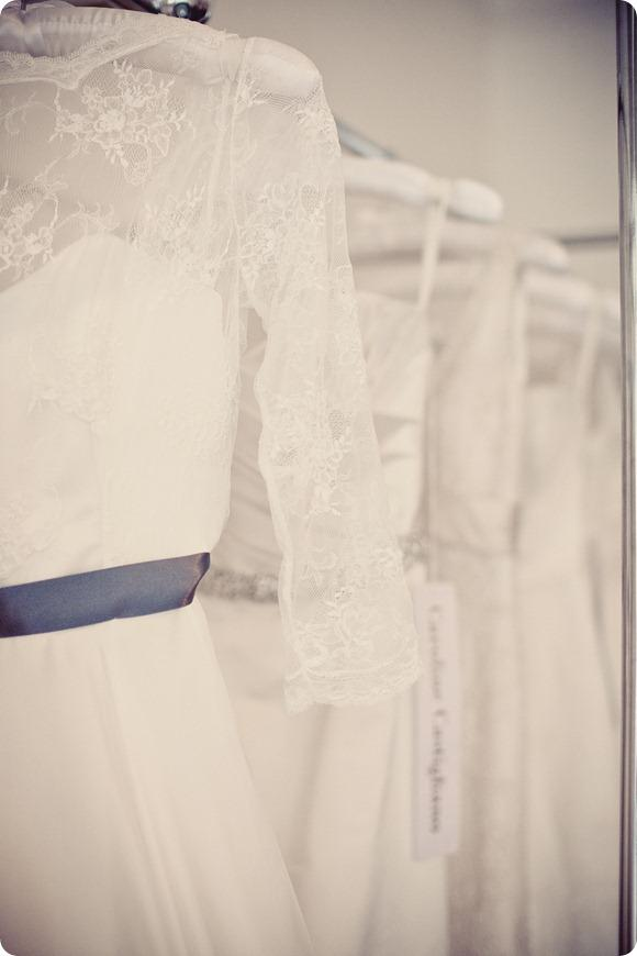 Caroline Castigliano at Lace Bridal by Katy Lunsford Photography