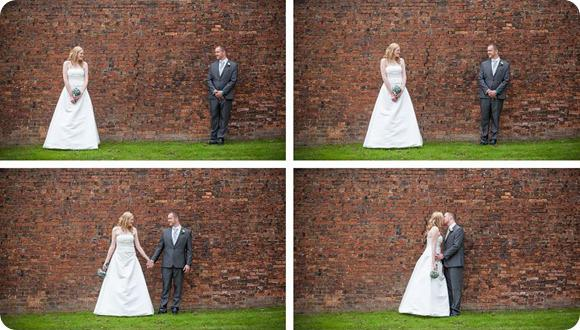 Yorkshire Wedding by Peter Boyd Photography