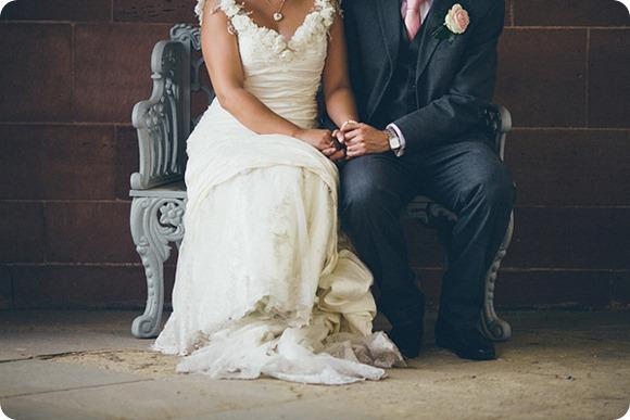 Thornton Manor Wedding by CG Weddings