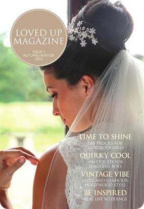 LovedUp Magazine